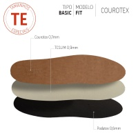 FIT COUROTEX TE