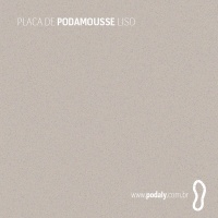PODAMOUSSE21 LISA 25MM 300MM X 120MM