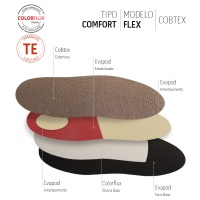 FLEX COLORFLUX TE