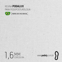 PLACA • RESINA PODALUX 1,6MM • 900 X 450MM