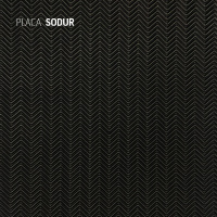 PAR • PLACA SODUR • 300 x 110MM