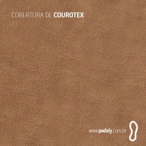 COUROTEX MARRON 1400MM x 500MM