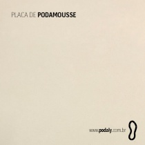 PODAMOUSSE23 LISA 5MM 790MM X 350M