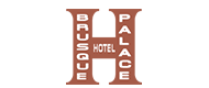 Brusque Palace Hotel
